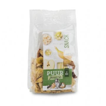 PUUR Snack Fruits 100g